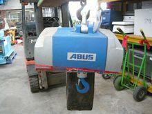 ABUS GM 8 1600 . 10-1 HOIST BM1