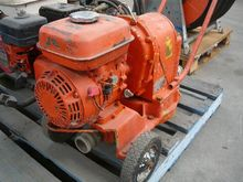 WACKER PD12A PUMP BM14548