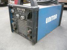 UNITOR UWI-350-MP WELDER BM1471