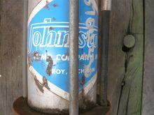 Used JOHNSTONE DRUM