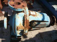 HYDRO TITAN 80X50-250 PUMP BM15