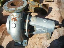 REGENT 100-200R-BS1E PUMP BM152
