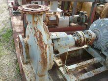 AJAX 150X125-400 PUMP BM15225