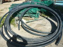 Used POLY PIPE BM154