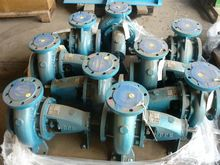 BPE / SPP UNISTREAM 80/16 PUMP