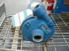 Used GOULDS PUMP BM1