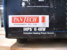 Used MILLER IHPS 11