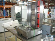 GASMAX RG2 KEBAB MACHINE CB1603