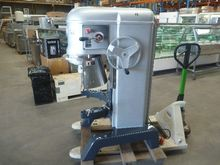 PARAMOUNT BM60AT3P DOUGH MIXER