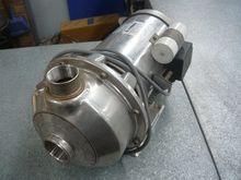 Used LOWARA CEM 210/