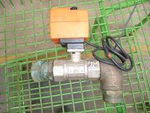 Used BELIMO NR24-3-W