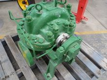 Used GOULDS 3316M PU