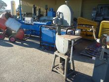 WOODFAST BAND SAW BM16806