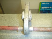 Used WAVIN PIPE CRIM