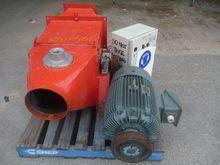 Used GRANULATOR BM17