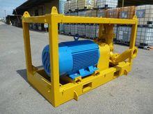 AJAX 150X125-500 WATER PUMP BM1