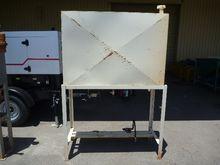 Used STEEL TANK BM17