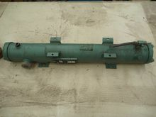 BITZER K123H HEAT EXCHANGER BM1