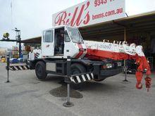 Used KOBELCO RK70M-2