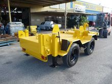 Used TRAILER PLANT B