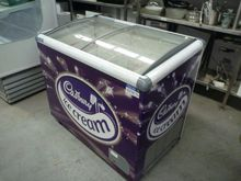 EXQUISITE EF270-11CG FREEZER BM