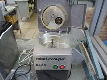 ROBOT COUPE CL 50 ROBOT COUPE B