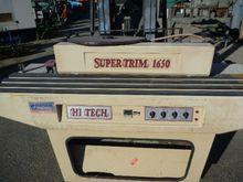 Used SUPER TRIM 1650