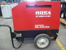 MOSA GE6000 SX/GS GENERATOR SET