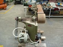 WILLIAM ADAMS BELT SANDER BM179