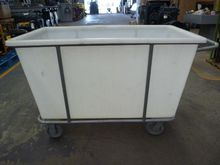 Used PLASTIC TUB BM1