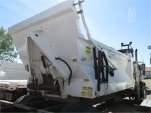 2009 VIKING CIVES PROLINE PL111