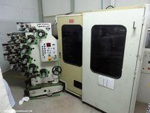 1989 Polytype BDM 350/SS-UVD 16