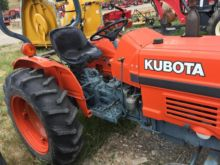 Used Sub Compact Tractor for sale  Kubota equipment & more