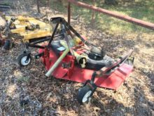 Used Rotary Finish Mowers for sale  Woods equipment & more