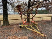 Used Hay Rake Wheel for sale  H&S equipment & more | Machinio