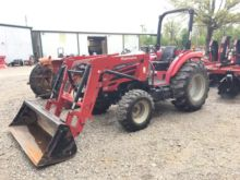 Used Tractors for sale in Conway, AR, USA  Case IH equipment