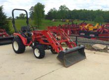 Used Branson Tractors for sale | Machinio