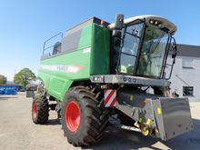 Used 2013 Fendt 5255