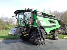2015 Deutz-Fahr C 9205 TS