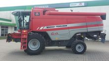 2005 Massey Ferguson Beta7260 A