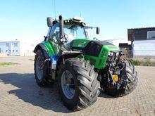 2014 Deutz-Fahr TTV 7250