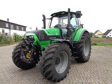 2016 Deutz-Fahr Agrotron 6210 C
