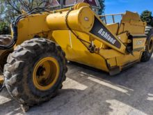 Used Earth Moving Equipment for sale  Topcon equipment