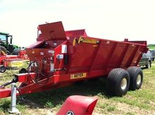 New MEYER 8720 in He