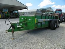 Used FRONTIER MS1237