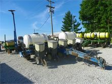 Used KINZE 2000 in N