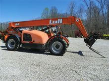 Used LULL 644E-42 in