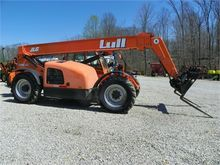 Used LULL 644E-42 in