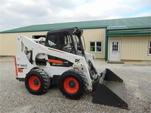 Used BOBCAT S750 in