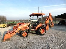 Used KUBOTA L45 in N